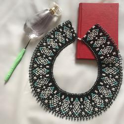 Nice toho necklace