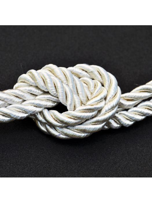 Cord ecru5 mm
