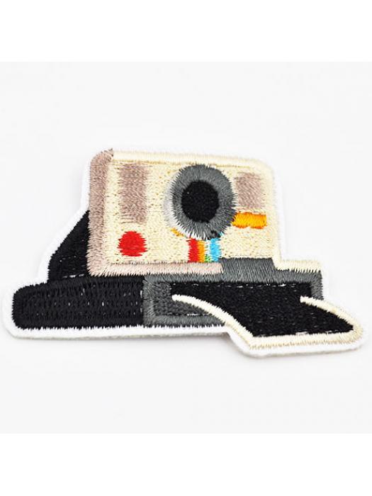 Embroidery camera