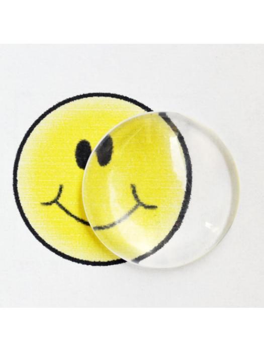 Glass Cabochon 16 mm
