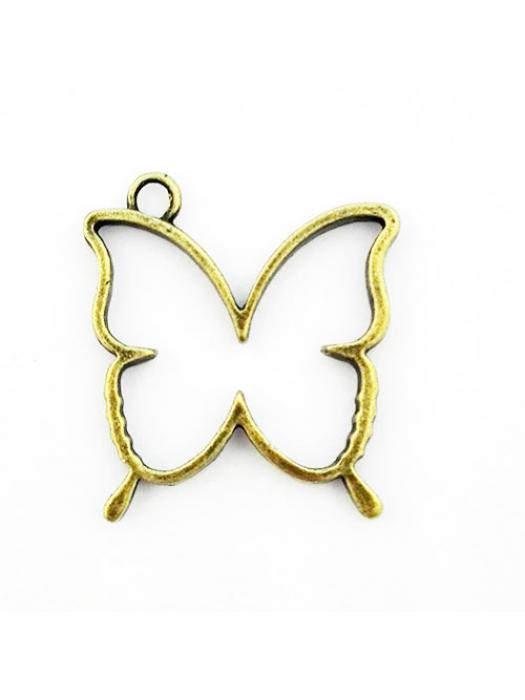 Pendant butterfly link