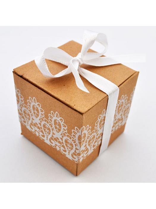 Box ribbon