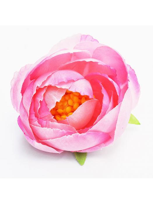 Artificial pink  flower