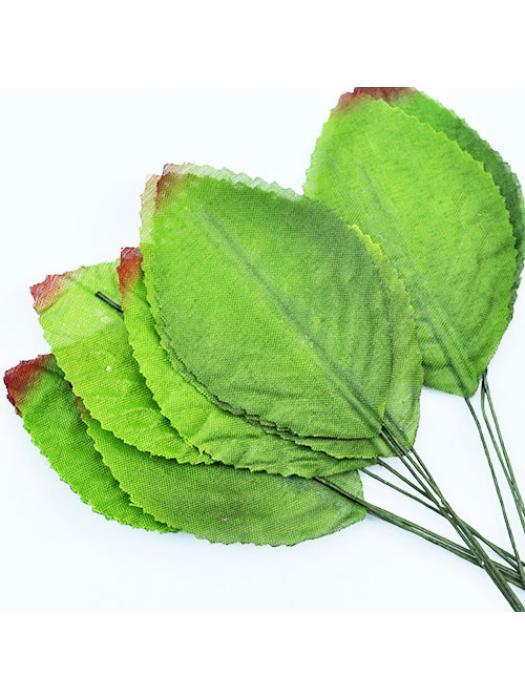 Artificial leaf green