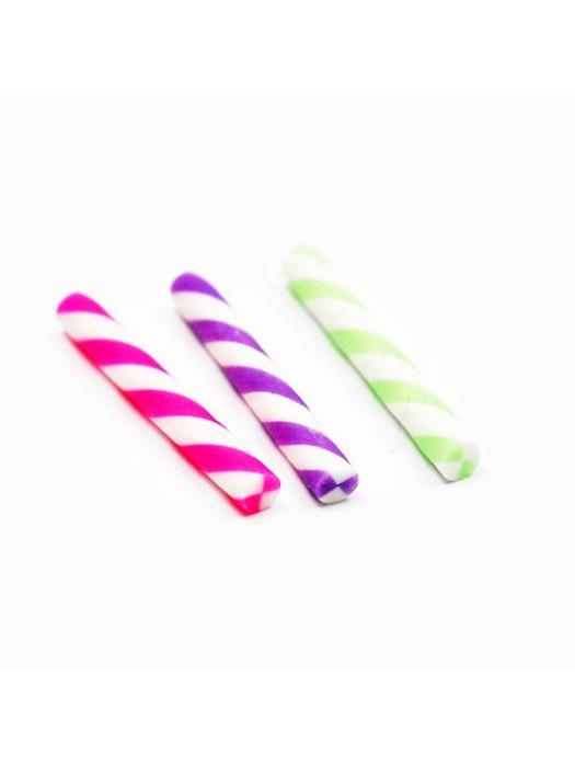 Fimo straw mini