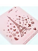 Cellophane Bag Eiffel