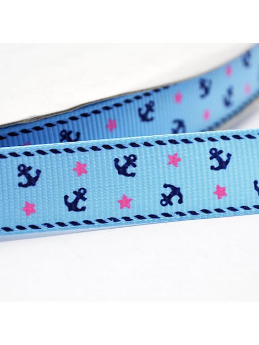 Ribbon anchor 16 mm