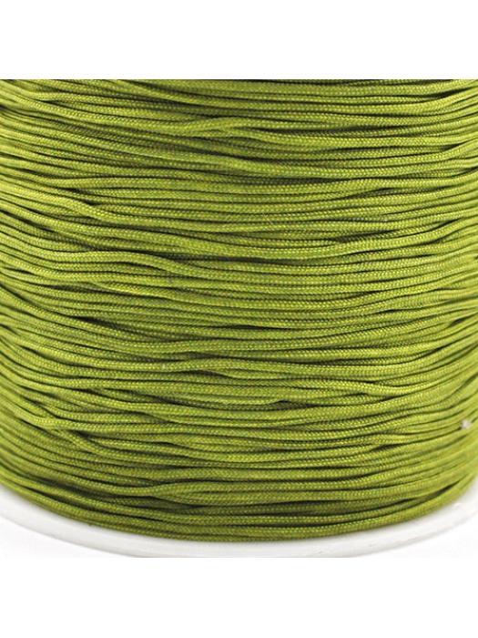 Cotton Imitation Silk olive