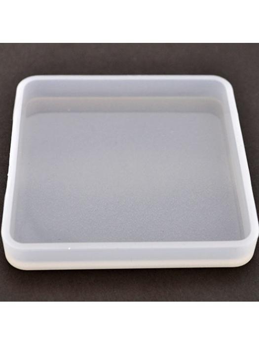 For modelina resin round 6,4 cm