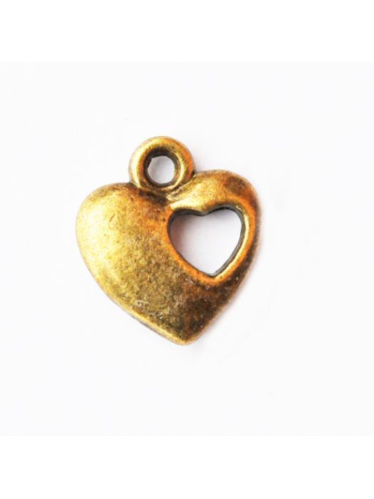 Penadnt heart