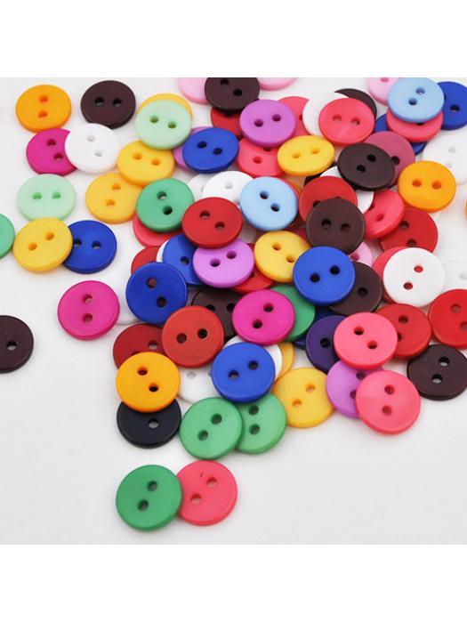 Button 11 mm 10 pcs