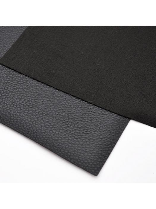 Imitation Leather Fabric Sheet