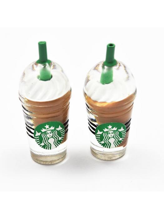 Mini iced cup coffee