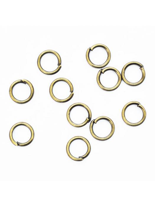 Jump Ring 200pcs