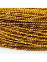 Metallic Cord gold