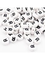 Acrylic bead r