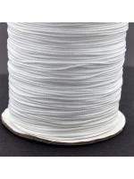 Cotton wax 0,5 mm white