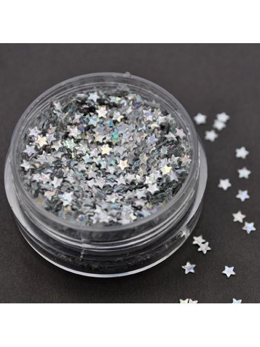 Shining  star silver