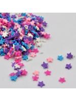 Confetti stars
