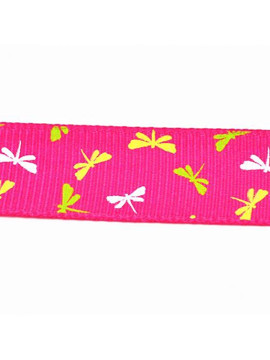 Ribbon pink fly